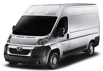 Peugeot Boxer – una gran ayuda para las pequeñas empresas