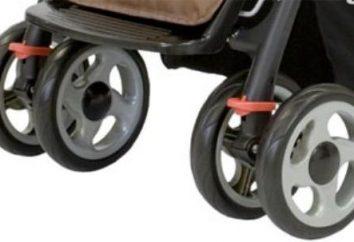Como escolher as rodas para cadeiras de rodas