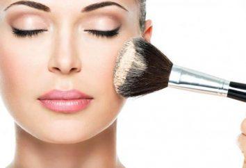 Kosmetische Unternehmen und beste Kosmetik