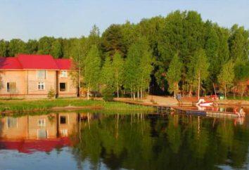 Le camping « Lagoon Sud » – vacances idéale pour tous