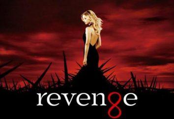"""A série """"Revenge"""": atores, descrição, comentários"""