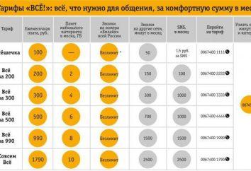"""""""Beeline"""" roaming w Rosji: jak podłączyć i odłączyć usługę?"""