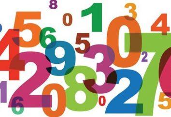 Warum die Zahlen träumen? Hören Sie ein Traumfiguren – zu dem, was?