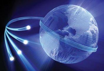 Transfert via des câbles de données Ethernet et sans fil