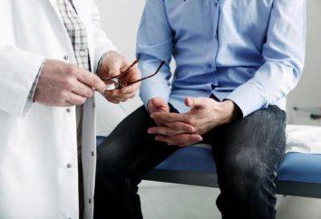 Biopsja jądra u mężczyzn: opis procedury, przygotowanie, koszt i opinie pacjentów