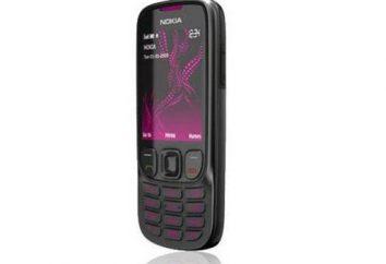 Il Nokia 6303 Classic: recensioni, le descrizioni, le specifiche e le recensioni dei proprietari