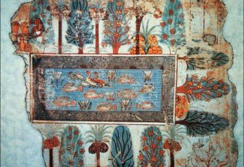Shadoof no Egito antigo: a definição, o valor de