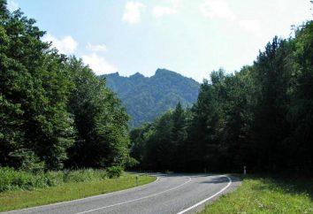 """Adygeja, """"Mountain Village"""": jak się tam dostać? opinie"""