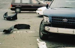 Opuszczenie miejsca wypadku i konsekwencji