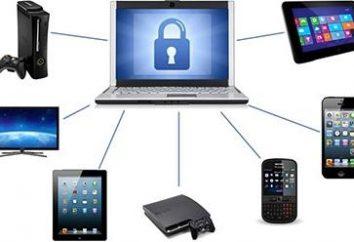 Ce qui nécessite le VPN composé