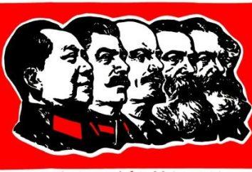 Komunizm: to jest – jasna przyszłość ludzkości, czy katastrofa?