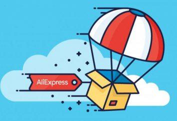 """Der größte Cashback mit """"Aliekspress"""": Wie Bewertungen erhalten"""