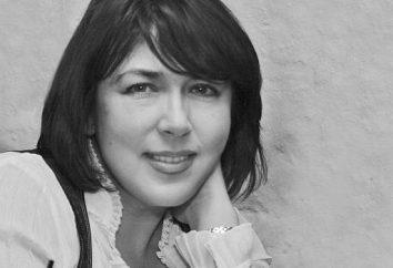 Elena Topilskaya: biografia e bibliografia