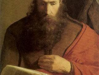 Nome giorno per il calendario Andrew Chiesa ortodossa