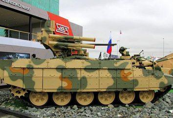 """Complex """"Armata"""". L'ultimo carro armato russo """"Armata"""""""