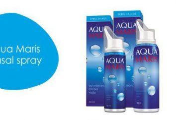 """Spray """"akvamaris"""": analog. Was kann """"akvamaris"""" für Kinder und Erwachsene ersetzen?"""