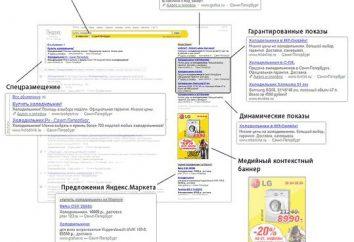 """Jak założyć """"Yandex"""", a swoje usługi"""