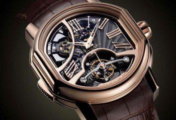 Bvlgari – zegarki, testowane czasu