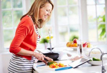 Comment choisir un couteau de cuisine. Où acheter de bons couteaux pour la cuisine