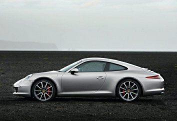 Porsche 911 – legenda motoryzacji niemieckiej