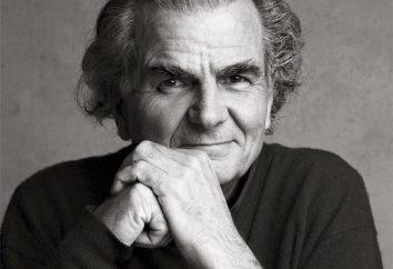 Patrick Demarchelier: biografia, praca, foto