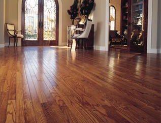 Come scegliere una tavola di pavimento? Consigli