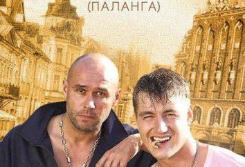 Série TV russe « invité »: acteurs, description, avis