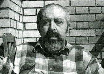 Igor Bunich est un homme de pensée et de discours