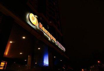 """Ristorante """"Nettarina"""": vicino alla metropolitana, i menu, le recensioni"""