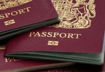 Jak sprawdzić ważność paszportu?