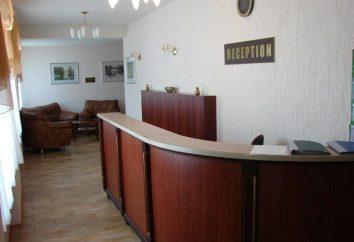 Hotel, Sortavala. Top Hotels Sortavala, Bewertungen