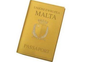 Comment obtenir la citoyenneté de Malte? Quelle est la nationalité de Malte?