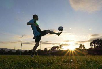 ¿Cómo aprender a meter la pelota en el pie?