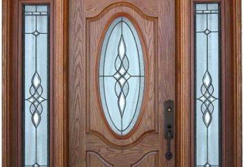 Assurez-vous que vos tailles standard de portes intérieures