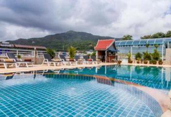 Hôtel SUNSHINE Patong (ex Sunshine Resort Phuket 3 *.): Avis, descriptions, spécifications et commentaires