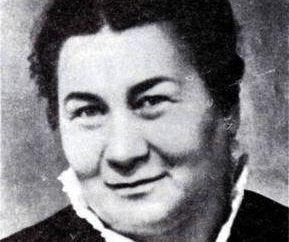 Lyubov Voronkova: biographie