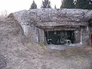 regione Zaitseva Gora Kaluga – e le tribune monumento, pietrificato