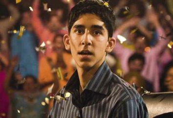 "Głównym aktorem ""Slumdog Millionaire"" (foto)"