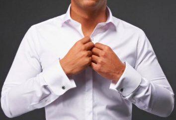 Camisa Gemelos: ¿cómo elegir?