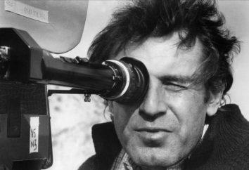 Le film « Vol au-dessus d'un nid de coucou »: avis. « Vol au-dessus de coucou »: acteurs et rôles