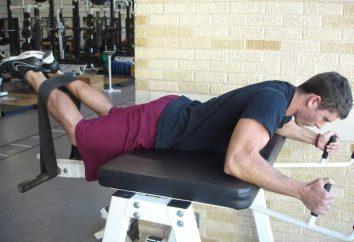 Ile kalorii spala się pasek w 1 minutę? Kilka opcji ćwiczenia