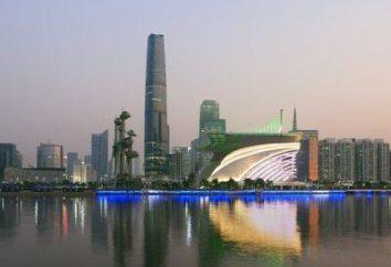 Niesamowite Guangzhou: Miasto, historia, porady dla podróżujących