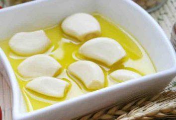 salsa aioli: una ricetta e di cottura. Che servono aioli?