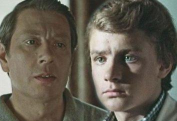 """""""Rozpadające świąt"""": aktorów i roli ulubionego filmu 80"""