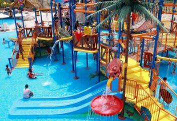 Hotel a Phuket per famiglie con bambini: una recensione sugli alloggi sull'isola