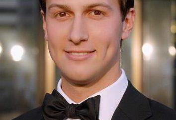Jared Kushner – un homme d'affaires prospère et un homme de famille heureuse