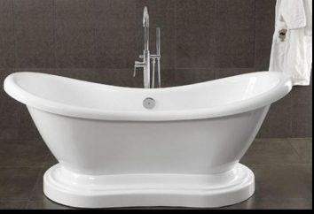 Funkcjonalne i praktyczne wanny akrylowe: Opinie konsumentów i zalety urządzeń sanitarnych