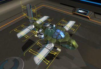 Jogo Robocraft: como fazer o avião?