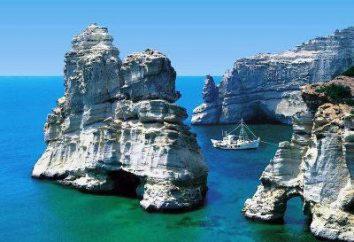 Wo kann man besser in Griechenland entspannen? Die Wahl liegt bei Ihnen!