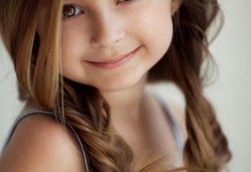 Corte de cabelo para as meninas 12 anos de idade. Formas e variedades de penteados